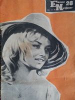 Ekrano Naujienos Magazine [Soviet Union] (29 July 1963)