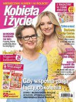 Kobieta i zycie Magazine [Poland] (June 2016)