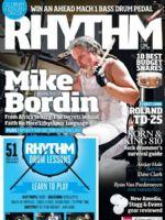 Rhythm Magazine [United Kingdom] (June 2015)