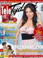 Tele Tydzień Magazine [Poland] (18 November 2011)
