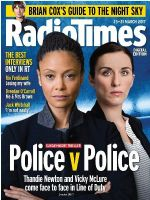 Radio Times Magazine [United Kingdom] (25 March 2017)