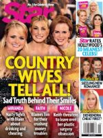Star Magazine [United States] (21 July 2014)