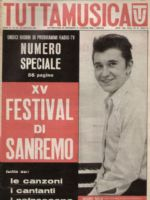 Tutta Musica TV Magazine [Italy] (30 January 1965)
