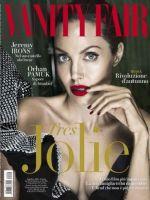 Vanity Fair Magazine [Italy] (27 September 2017)