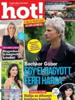 HOT! Magazine [Hungary] (6 June 2019)