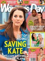 Woman's Day Magazine [New Zealand] (14 September 2015)