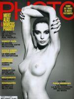 Photo Magazine [France] (August 2009)