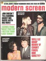 Modern Screen Magazine [United States] (February 1975)