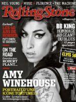 Rolling Stone Magazine [France] (July 2015)
