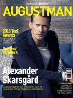 August Man Magazine [Singapore] (July 2016)