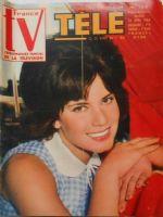TV France Magazine [France] (21 April 1964)