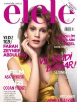 Elele Magazine [Turkey] (March 2017)