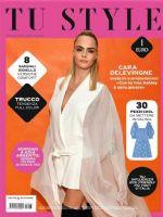 Tu Style Magazine [Italy] (25 June 2019)