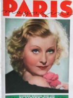 Paris Magazine [France] (August 1934)
