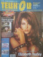 Telehold Magazine [Hungary] (8 September 2003)