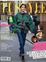 Tu Style Magazine [Italy] (25 September 2018)