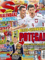 BRAVO sport Magazine [Poland] (21 December 2016)