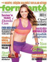 Formsante Magazine [Turkey] (August 2016)