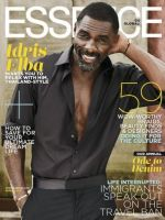 Essence Magazine [United States] (August 2017)