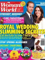 Woman's World Magazine [United States] (25 April 2011)