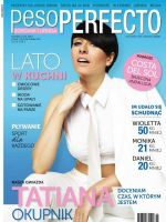Peso Perfecto Magazine [Poland] (June 2014)