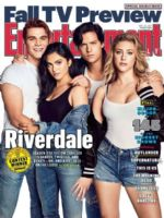 Entertainment Weekly Magazine [United States] (22 September 2017)
