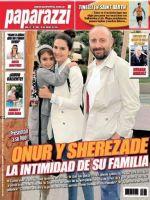 Paparazzi Magazine [Argentina] (30 January 2015)
