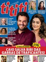 Tititi Magazine [Brazil] (19 May 2017)
