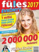 Füles Évkönyv Magazine [Hungary] (January 2017)