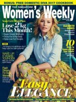 Women's Weekly Magazine [Singapore] (March 2017)