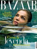 Harper's Bazaar Magazine [Spain] (August 2020)