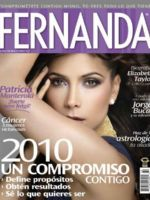 Fernanda Magazine [Mexico] (January 2010)