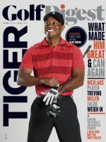 Golf Digest Magazine [United States] (February 2018)