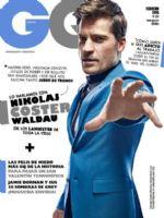 GQ Magazine [Spain] (February 2015)