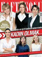 Haftasonu Magazine [Turkey] (4 March 2015)