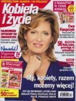 Kobieta i zycie Magazine [Poland] (March 2015)