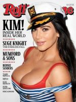 Rolling Stone Magazine [United States] (16 July 2015)