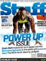 Stuff Magazine [South Africa] (July 2012)