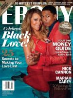 Ebony Magazine [United States] (February 2014)