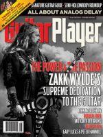 Guitar Player Magazine [United States] (June 2014)
