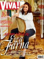 VIVA Magazine [Poland] (31 October 2018)