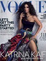 Vogue Magazine [India] (December 2018)