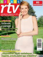 Szines Rtv Magazine [Hungary] (27 May 2019)