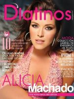 D'latinos Magazine [Mexico] (October 2014)