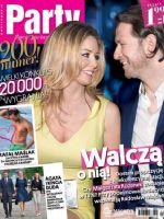 Party Magazine [Poland] (8 June 2015)