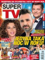 Super TV Magazine [Poland] (28 December 2018)