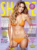 Shape Magazine [United States] (September 2009)