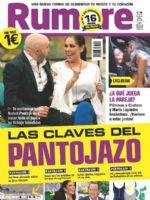 Rumore Magazine [Spain] (15 April 2019)