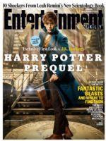 Entertainment Weekly Magazine [United States] (13 November 2015)