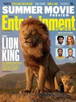 Entertainment Weekly Magazine [United States] (3 May 2019)